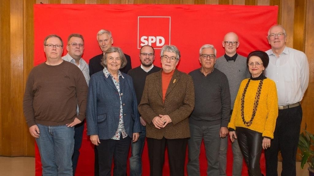 Kommunalwahlen Frankfurt