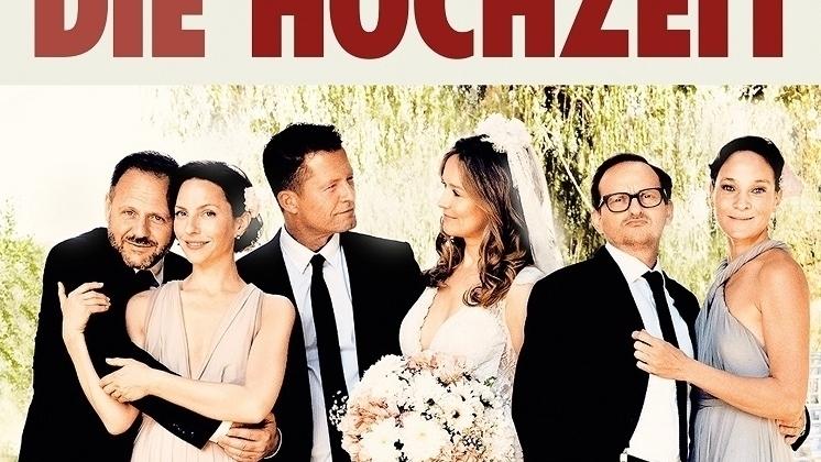 Die Hochzeit Til Schweiger Milan Peschel Samuel Finzi Dussmann Das Kulturkaufhaus